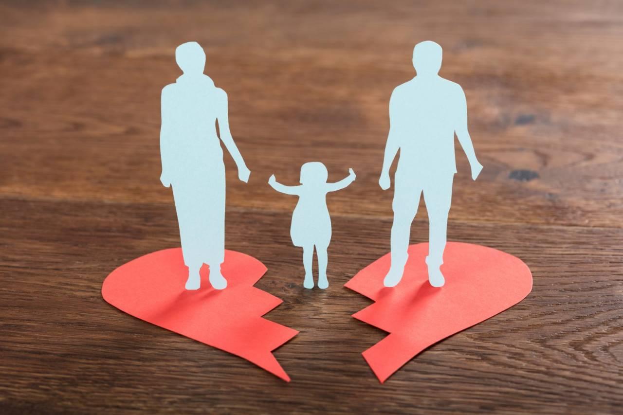 آثار الطلاق على الأبناء افضل اجابة
