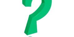 ما الواجب على من أراد السؤال عن مسألة شرعية؟ والمصادر الرئيسية للعلوم الشرعية