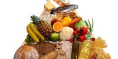 القيمة الغذائية لأهم الأطعمة الصحية