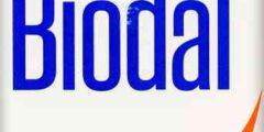 دواء بيودال – Biodal لعلاج هشاشة العظام