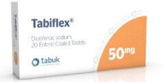 دواء تابيفليكس – tabiflex لعلاج التهاب المفاصل
