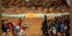 معجزة نقل جبل المقطم ومن هو سمعان الخراز