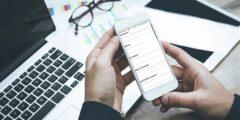 معرفة البرامج المرتبطة برقم الهاتف وطرق استخدامها