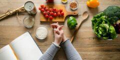 رجيم اللقيمات لإنقاص الوزن دون الحاجة إلى الحرمان