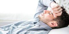 أسباب انقطاع التنفس أثناء النوم وأنواعه ومخاطره ومضاعفاته وكيفية التخلص منه