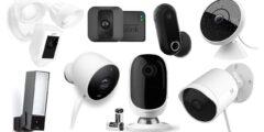 أفضل كاميرات مراقبة في العالم