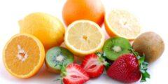 تعرف على فوائد فيتامين C الصحية