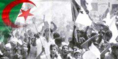 ما هي نتائج الثورة الجزائرية 1954 وأسبابها وأهدافها؟