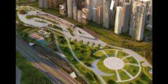 أين تقع العاصمة الإدارية الجديدة في مصر ومميزاتها 2021