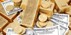 كيف استثمر في الذهب في 2021 وأفضل الطرق المضمونة للاستثمار