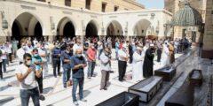 كيف تصلى صلاة الميت بالخطوات وفق ما جاء في المذاهب الأربعة