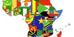 اكبر دولة مساحة في افريقيا وترتيب الدول الأفريقية فيها