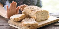 الفرق بين السيلياك وحساسية القمح
