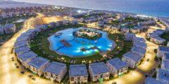 اسماء افضل 4 منتجعات الساحل الشمالي في مصر 2021