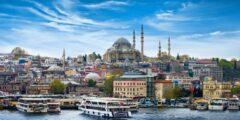 اسماء افضل الاماكن السياحة في سبانجا التركية 2021