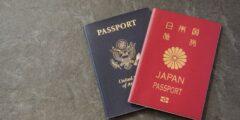اسماء أصعب الدول في الحصول على جنسيتها