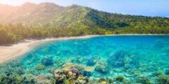 اسماء أفضل الاماكن السياحية في لومبوك اندونيسيا 2021