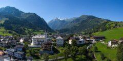 اسماء أفضل 5 فنادق كابرون في النمسا 2021