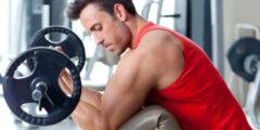 أفضل أطعمة تزيد من اللياقة البدنية