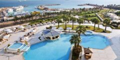 اسماء افضل 5 فنادق انطاليا في تركيا على البحر 2021