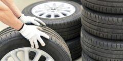 ما هي مصادر إطارات السيارات؟