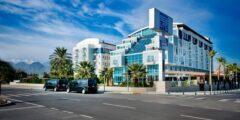 اسماء افضل 6 فنادق تركيا 2021