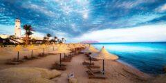 أسعار أفضل 5 فنادق شرم الشيخ 2021