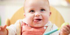 افضل فيتامين للاطفال الرضع يسمن ويزيد النمو بسرعة