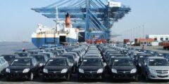 شروط السيارات المستوردة من الإمارات إلى المملكة السعودية 1442
