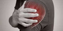 علاج التمزق العضلي في الكتف والظهر وطرق الوقاية