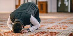 أجمل أحاديث قدسية عن الصلاة مكتوبة