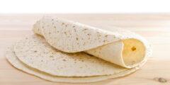 عدد السعرات الحرارية في خبز الصاج وطريقة تحضيره