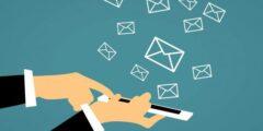 طريقة تفعيل الرسائل النصية وحل مشكلة عدم الوصول