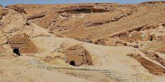 أين تقع مدينة مدين التي ذهب إليها سيدنا موسى