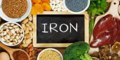9 علامات تدل على نقص الحديد في الجسم وأهم الأطعمة الغنية بالحديد