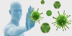 تقوية مناعة الجسم ضد الفيروسات بعدة طرق