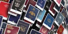 أقوى جوازات السفر في العالم 2021