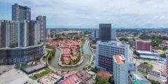 اسماء افضل 4 فنادق في ملاكا ماليزيا 2021
