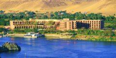 اسماء افضل 5 فنادق في أسوان 2021