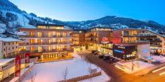 اسماء افضل 5 من فنادق زيلامسي في النمسا 4 نجوم 2021