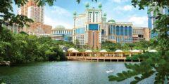 أسماء أفضل 4 فنادق سيلانجور ماليزيا 2021