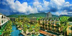 اسماء افضل 5 فنادق في بوكيت تايلاند 2021