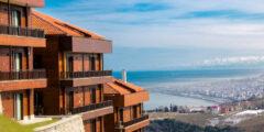 اسماء افضل 5 فنادق في طرابزون تركيا 2021