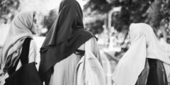 ما جزاء النساء في الجنة