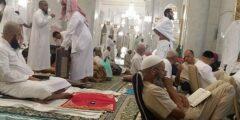 كيفية الاعتكاف في العشر الأواخر من رمضان