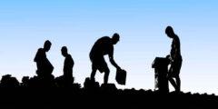 حب العمل في الإسلام