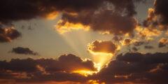 أجمل أحاديث قدسية عن رحمة الله مكتوبة تزلزل القلب