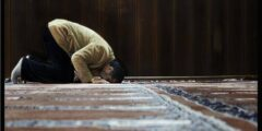 فضل صلاة التهجد في رمضان