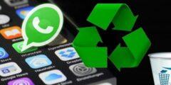 برنامج استرجاع الرسائل المحذوفة من الواتس آب للآيفون والأندر ويد