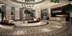 معلومات عن فندق فيرمونت الرياض